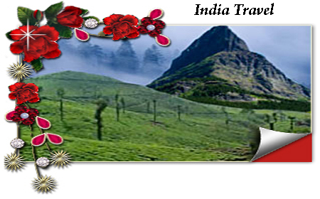 India Travel - The Most Memorable One of Northern Region in India