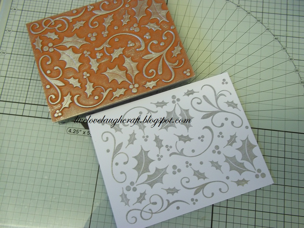 pinnacle crafts stamping embossing made easy