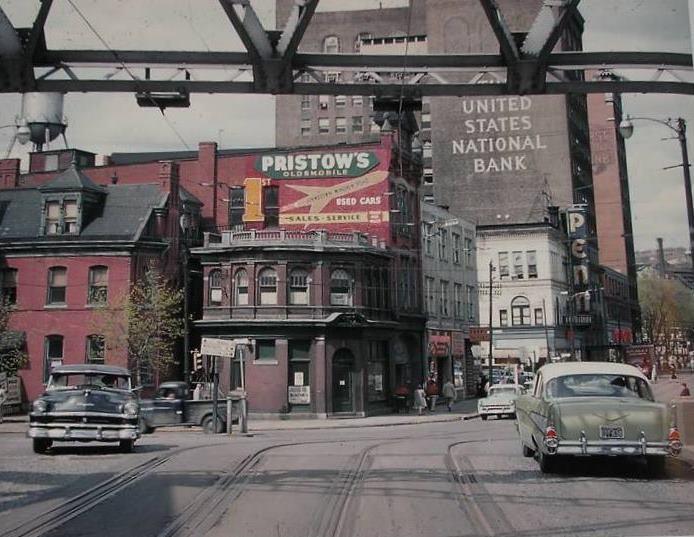 Vintage Johnstown March 2012