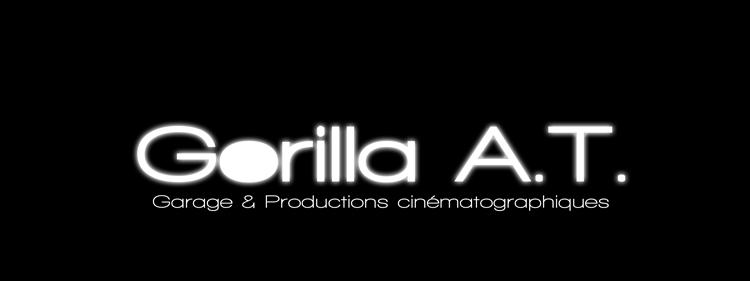 GORILLA A.T.