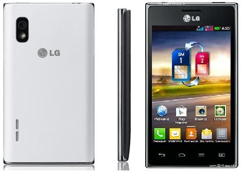 Скачать драйвера для LG E615