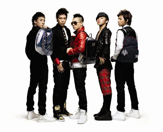 list of popular korean boyband korea fans club. Black Bedroom Furniture Sets. Home Design Ideas