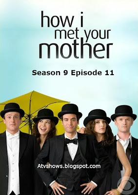 How I Met Your Mother Season 9 Episode 11: Bedtime Stories
