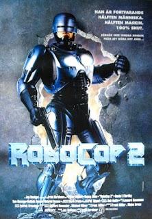 Ver pelicula online:Robocop 2 (1990)