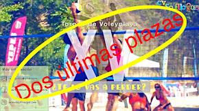 XV Torneo de Verano de Voley-playa