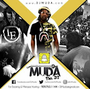 "Ambassador Muda the ""TurnUp Facilitator"""