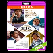 La gran apuesta (2015) WEB-DL 1080p Audio Dual Latino-Ingles