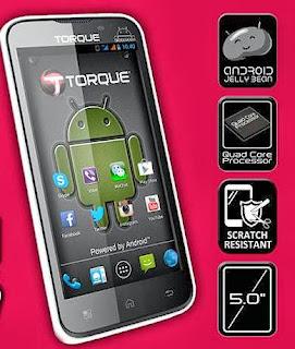Torque DROIDZ Motion Specs and Price
