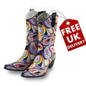 http://www.funkyleisure.co.uk/talolo-boots-cowboy-wellies---festival-spirit-5374-p.asp
