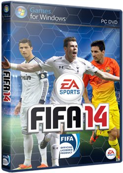 Download Fifa 14 Ultimate Edition + Update 1.3 Torrent