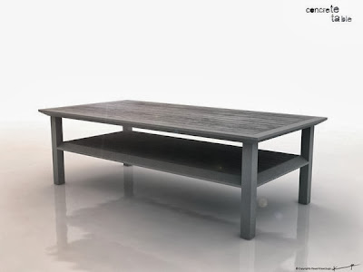 Concrete Inspired Products and Designs (15) 9