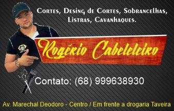 ROGÉRIO CALELEIRO