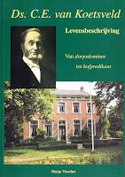 Ds. C.E. van Koetsveld, Van dorpsdominee tot hofpredikant