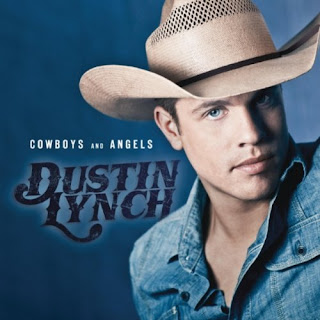 Dustin Lynch - Cowboys And Angels Lyrics