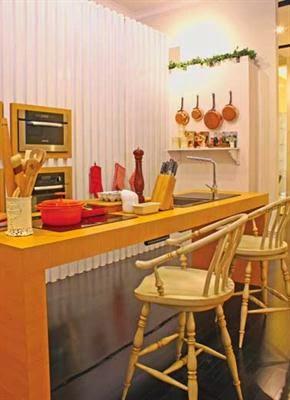 tips spectrum detail rumah interior bergaya amerika klasik
