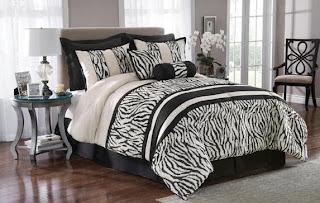 Kmart Zebra Bedding