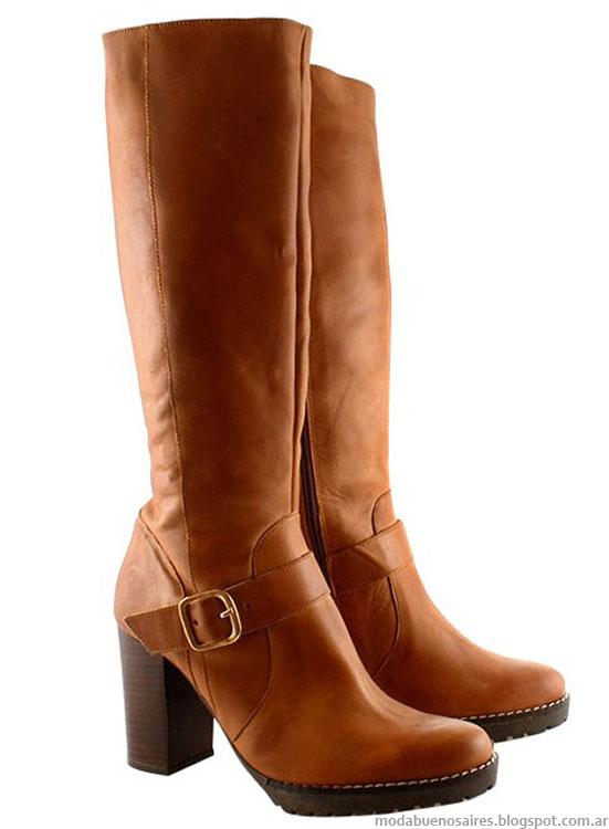 Botas otoño inviernoo 2015 Batistella. Moda otoño invierno 2015 Argentina zapatos y botas.