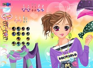 juegos chicas gratis