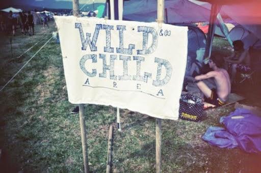 wild child area