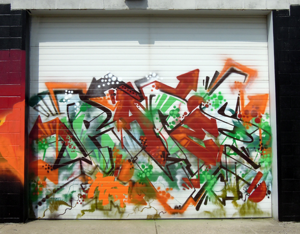 indianapolis graffiti #SS2013
