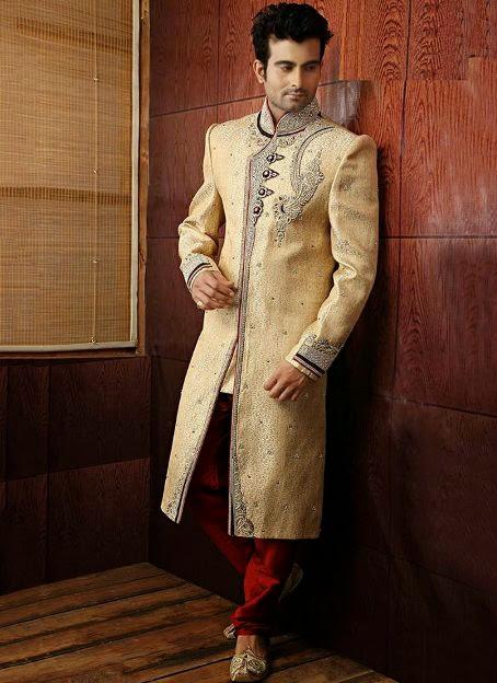 Simple Wedding Dress Man : Mens fashion stylish dresses trends simple wedding