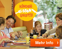 Center Parcs Sommerferienangebot
