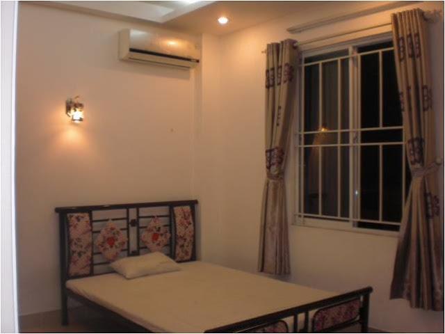Cho thuê phòng tại số 158 Ngọc Hà, Ba Đình, Hà Nội