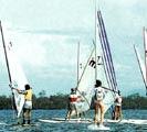 brunei sailing