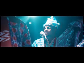 Video: Kiss Daniel - Yeba