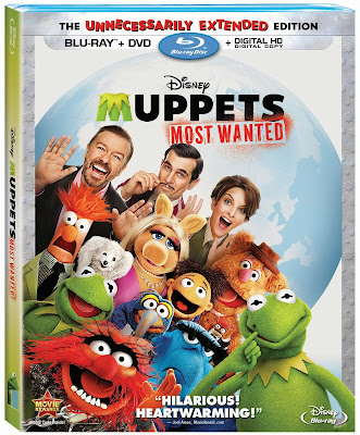 Muppets Most Wanted 2014 720p BluRay