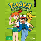 Pokemon Season 02 tập 130