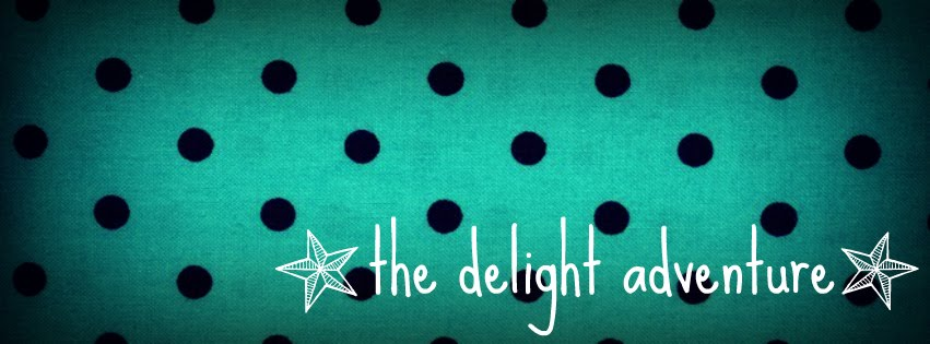 the delight adventure