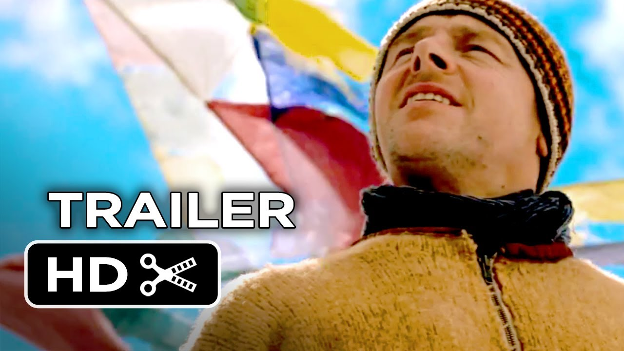 Hector and the Search for Happiness - Movie Trailer 2 (UK Trailer) & 3 - Trailer Song(s) / Music
