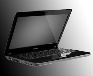 spesifikasi laptop Axioo