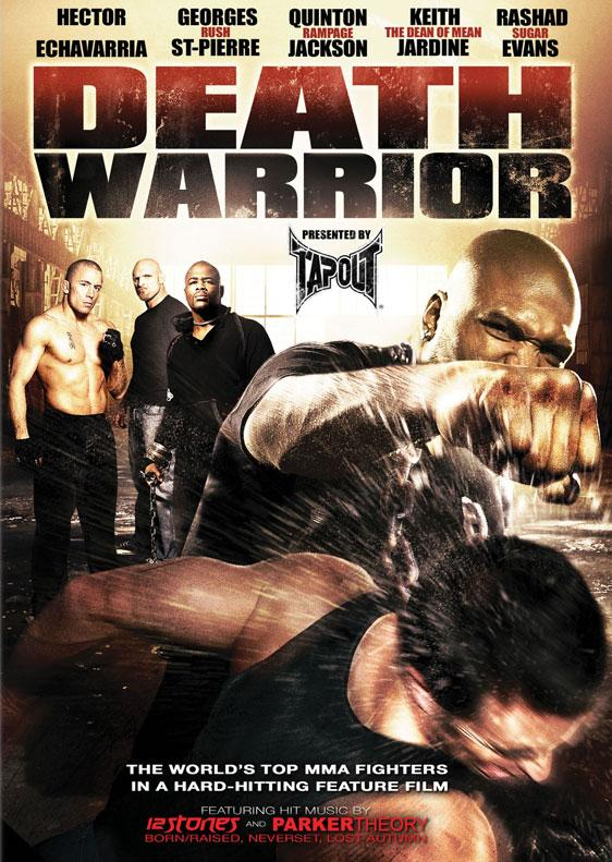 Death Warrior (2009) Online Latino