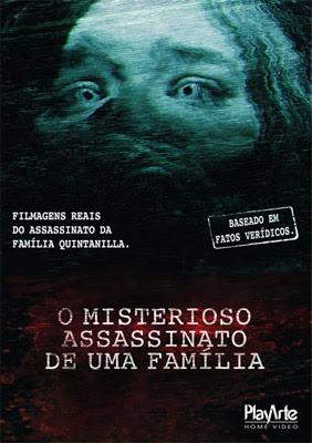 Assistir Filme Online O Misterioso Assassinato de Uma Família  Dublado