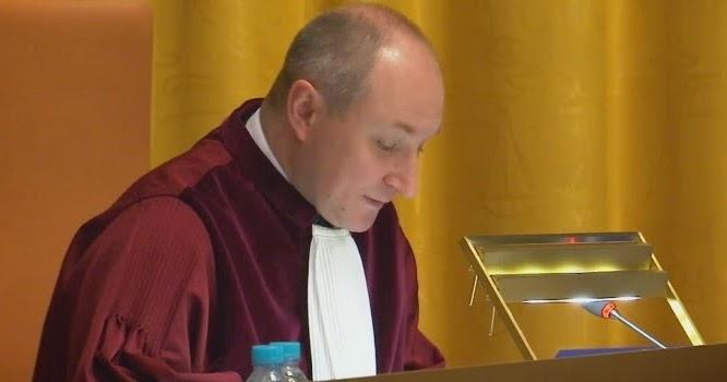 Estafas de prestamistas otra decisi n de la justicia for Juzgados de martorell