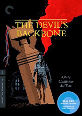 The Devil´s Backbone