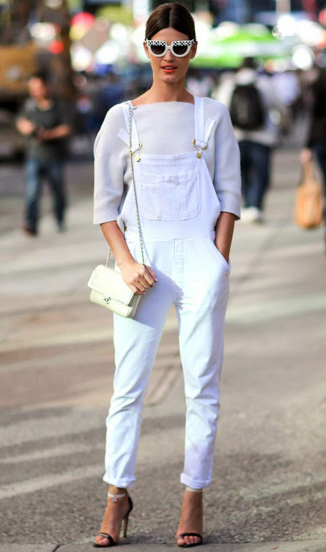overall style