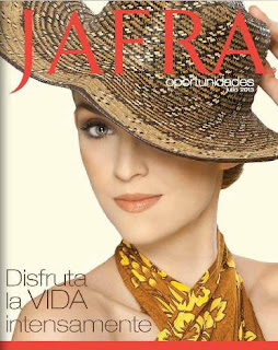 catalogo jafra julio 2013
