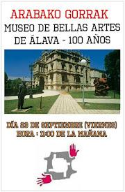 Visita guiada al Museo de Bellas Artes // 23 septiembre