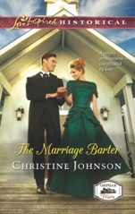 The Marriage Barter