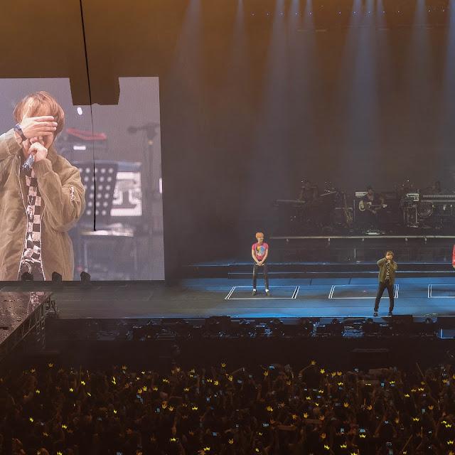 Daesung: Nakikita nyo ba ako?  | heyladyspring.com