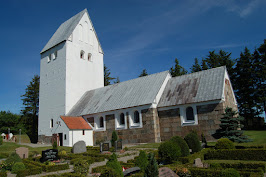Hjardemål kirke