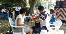 El gobierno de Veracruz se quedó con más de 9 mdp donados por ciudadanos a la Cruz Roja