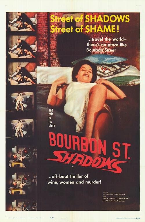 BOURBON ST. SHADOWS