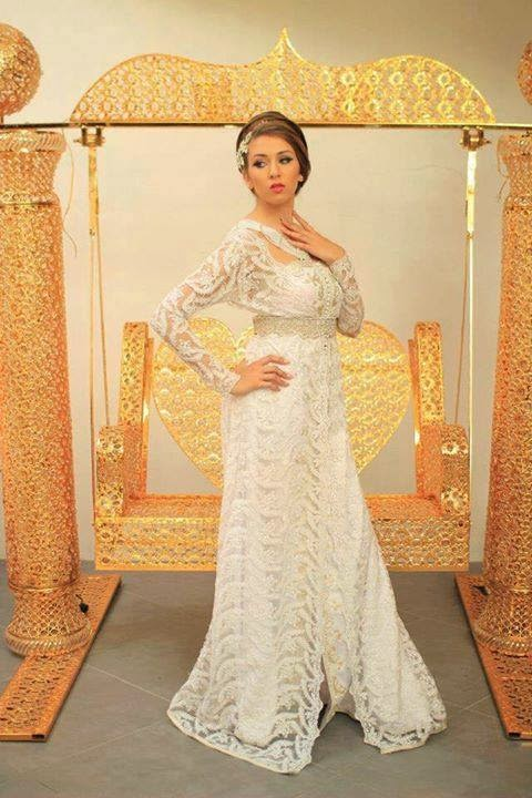 Robe de mariee pas cher au maroc