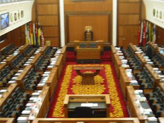 Bilangan Kerusi Parlimen Dan DUN Pilihan Raya Umum Ke-13 (PRU13)