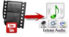 4 Pasos para extraer Audio de Cualquier Vídeo
