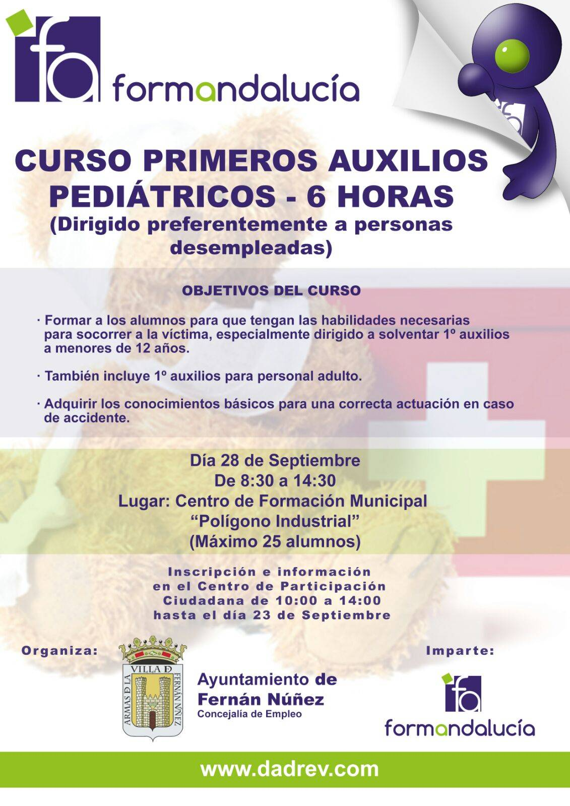 curso pediatria